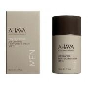 AHAVA AHAVA Men Age Control Moisturizing Cream SPF15