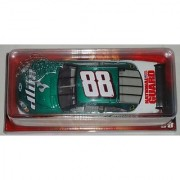 2008 Dale Earnhardt Jr #88 AMP Green White National Guard Chevy Impala SS 1/24 Scale Car Winners Circle