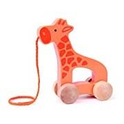 Hape HAP-E0906 Giraffe