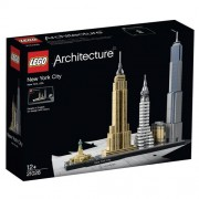 LEGO Architecture - 21028 - New York