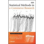 Statistical Methods in eCommerce Research by Wolfgang Jank