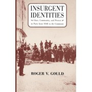 Insurgent Identities by Roger V. Gould