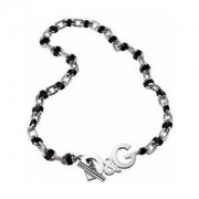 D&G Dolce & Gabbana Unisex Jeweller Necklace Chain DJ0154