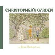 Christopher's Garden by Elsa Beskow
