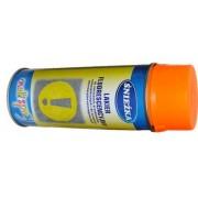 Śnieżka MULTISPRAY Fluorescencyjny 400 ml pomarańczowy