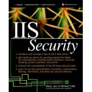 IIS Security by Marty Jost