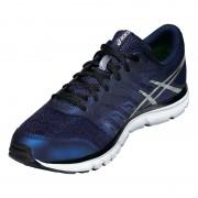 asics Gel-Zaraca 4 But do biegania Mężczyźni niebieski 46 Buty triathlonowe