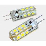 Lâmpada LED G4 1.5w 127v - SUPER PROMOÇÂO!!!