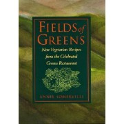Fields of Greens by Annie Somerville