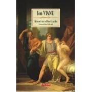 Amor intellectualis - Ion Vianu