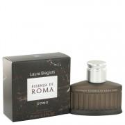 Laura Biagiotti Essenza Di Roma Uomo Eau De Toilette Spray 2.5oz / 73.93mL 515537