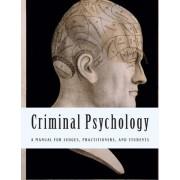 Criminal Psychology by Hans Gro
