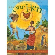 One Hen by Smith Katie Milway