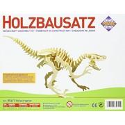 Pebaro 856/1 - Holzbausatz Velociraptor
