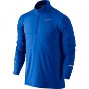 Nike Dri-Fit Element Maglietta da corsa blu S Magliette da corsa