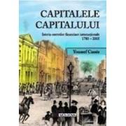 Capitalele capitalului - Youssef Cassis