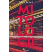 Mitologii - Roland Barthes