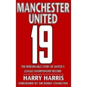 19 by Harry Harris