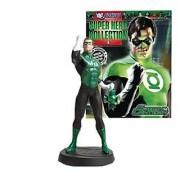 Eaglemoss #04 - Green Lantern Lead Figure & Magazine