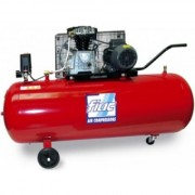 Compresor cu piston profesional AB200/410MC FIAC