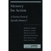 Memory for Action by Hubert D. Zimmer