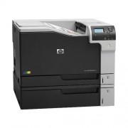 Printer, HP Color LaserJet Enterprise M750dn, Color, Laser, Duplex, Lan (D3L09A)