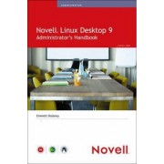 Novell Linux Desktop 9 Administrator's Handbook by Emmett Dulaney