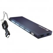 Acumualtor extern CasePower 8500mAh (Albastru)