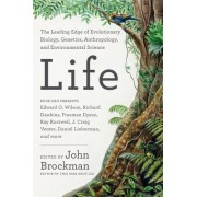 Life: The Leading-Edge of Biology, Genetics, Evolution, and Enviromental Science
