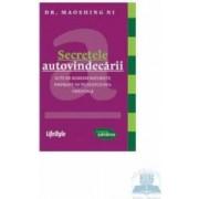 Secretele autovindecarii - Maoshing Ni