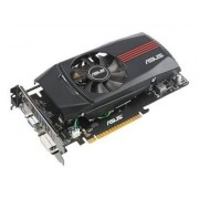 ASUS ENGTX550 Ti DC/DI/1GD5 - Carte graphique - GF GTX 550 Ti - 1 Go GDDR5 - PCIe 2.0 x16 - DVI, D-Sub, HDMI