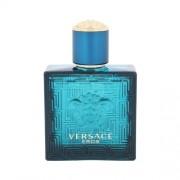 Versace Eros 50ml Eau de Toilette für Männer