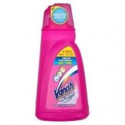 Vanish na praní tekutý růžový 1lit