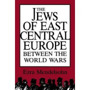 The Jews of East Central Europe between the World Wars by Ezra Mendelsohn