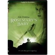 ROSEMARY S BABY DVD 1968