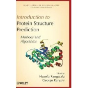 Introduction to Protein Structure Prediction by Huzefa Rangwala