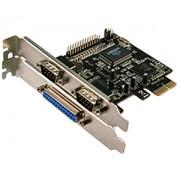 Adaptoare PCI, PCI-E LOGILINK PC0033