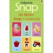 Snap Cards in Irish by Jo Litchfield