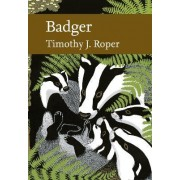 Badger by Tim Roper