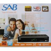 SAB Titan Combo III HD ( Showmodel )