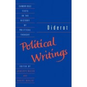 Diderot: Political Writings by Denis Diderot