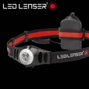 LED LENSER® Stirnlampe H3, schwarz