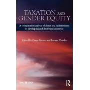 Taxation and Gender Equity by Caren Grown