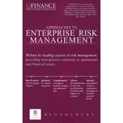 Approaches to Enterprise Risk Management by Various Various Authors