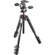 Manfrotto MK190XPRO4-3W trepied foto cap 3-way