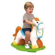 Feber - Feber Pony 3x1