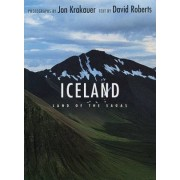 Iceland: Land of the Sagas by David Roberts