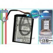 Batteria Originale PER GPS TomTom GPS-9821X, GPS-9821X PDA/Handhelds Q6000021