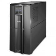 APC SMT2200I SMART-UPS 2200VA LCD 230V. APC SMART-UPS, 1980WATTS/2200 VA, INGRESSO 230V/USCITA 230V, INTERFACE PORT DB-9 RS232, USB, SMARTSLOT