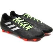 Adidas CONQUISTO II FG Football Shoes(Black)